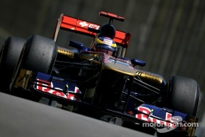 New Toro Rosso ready in time for Jerez testing