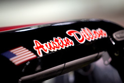 Truck of Austin Dillon, RCR Chevrolet