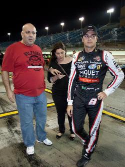 Nelson A. Piquet, Kevin Harvick Inc Chevrolet