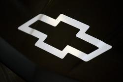 #9 Action Express Racing Chevrolet Corvette DP detail