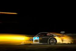 #10 Manthey Racing Porsche 911 GT3 R: Marc Gindorf, Wolfgang Kohler, Peter Scharmach, Philipp Wlazik