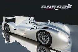 LEMANS: The 2012 Oak Pescarolo LMP3