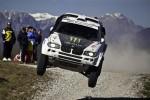 ...(FIA) в этом году объединила две дисциплины: бахи (короткие дистанции) и ралли-рейды (длинные дистанции) - в одну...