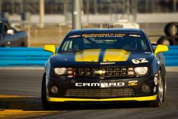 #62 Mitchum Motorsports Camaro GS.R: Joey Atterbury