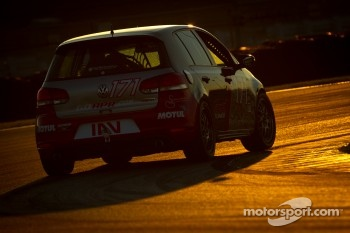 #171 APR Motorsport Volkswagen GTI1 APR Motorsport Volkswagen Jetta: Hector Guerrero, Josh Hurley, Christian La Riva, Daniel La Riva, Juan Pablo Sierra