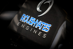 RoushYates engine detail