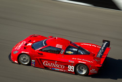 #99 GAINSCO/Bob Stallings Racing Chevrolet Corvette DP: Jon Fogarty, Memo Gidley, Alex Gurney