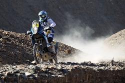 #35 KTM: Paolo Ceci