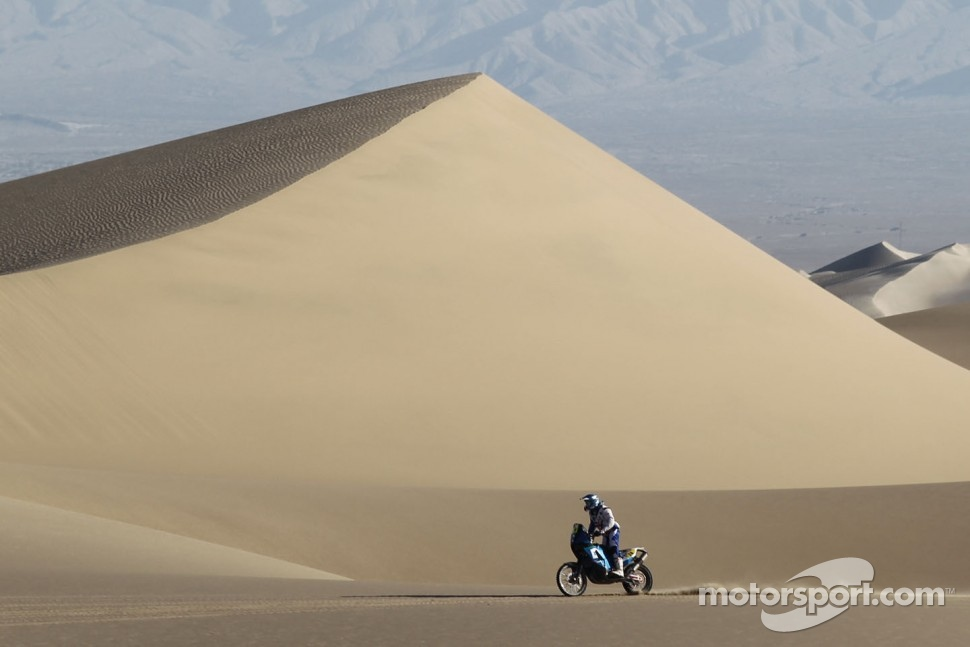 #24 Honda: Daniel Gouet