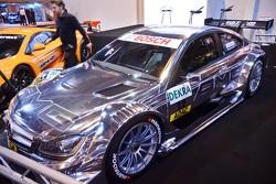 2012 AMG Mercedes C klasse DTM