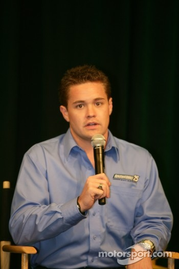 Ricky Stenhouse Jr, Roush Fenway Racing Ford