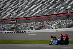 Chip Ganassi Racing with Felix Sabates BMW Riley