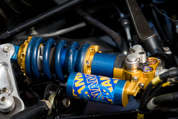 Starworks Motorsport Ford Riley suspension detail