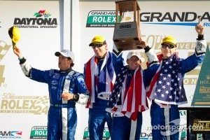2012DP victory lane: class and overal