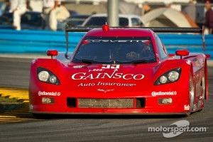 #99 GAINSCO/Bob Stallings Racing Corvette DP