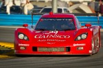 #99 GAINSCO/Bob Stallings Racing Corvette DP: Jon Fogarty, Memo Gidley, Alex Gurney