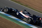 Pastor Maldonado, Williams F1 Team