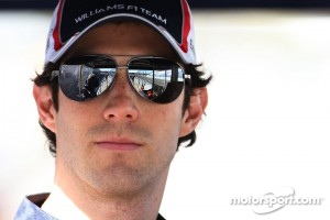 Sena injured, not Bruno Senna