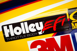 Holley EFI logo