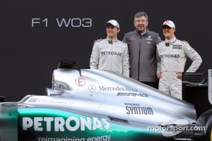 Mercedes ready for Melbourne