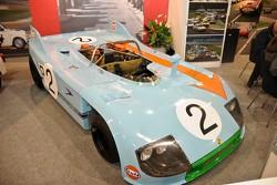 Porsche 908/3, Chassis no 012