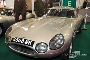 Lindner-Nocker lightweight Jaguar E type