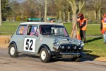 Morris Mini Cooper