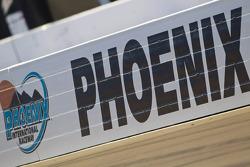 Phoenix signage