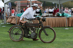 1910 Harley Davidson Belt Drive, Best of Show