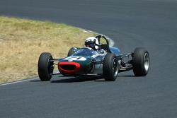 #71 Alan Baillie - Cooper T71/73 (1964)