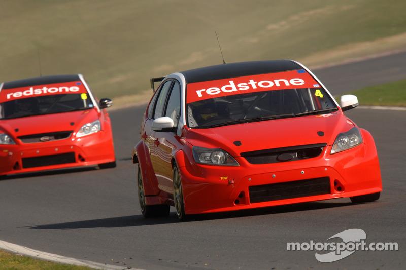 Mat Jackson, Motorbase Performance