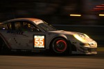 #55 JWA-Avila Porsche 911 RSR: William Binnie, Markus Palttala, Joel Camathias