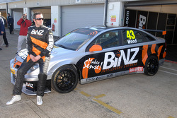 Lea Wood, BINZ Racing