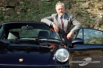 Ferdinand Alexander Porsche (1989)