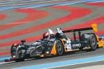 #40 Boutsen Ginion Racing Formula Le Mans - Oreca - 09: Thomas Dagoneau, Massimo Vignali, Jean-Marc Merlin