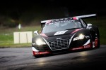 #32 Belgian Audi Club Team WRT Audi R8 LMS: Stphane Ortelli, Laurens Vanthoor
