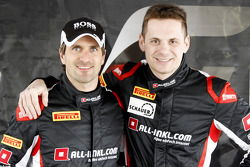 Markus Winkelhock and Marc Basseng