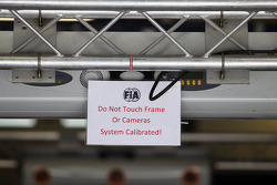 FIA sign