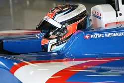 Patric Niederhauser