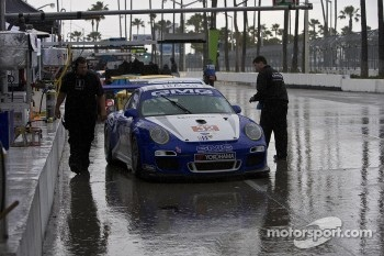 #32 GMG Racing Porsche 911 GT3 Cup: James Sofronas, Alex Welch