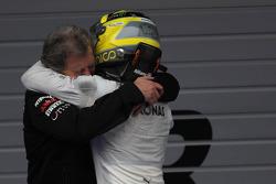 Norbert Haug, Mercedes AMG Petronas