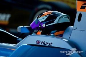 Hector Hurst