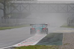 #66 Vita4One Racing Team BMW Z4 GT3: Greg Franchi, Frank Kechele, Yelmar Buurman