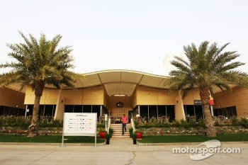 Sahara Force India F1 Team team building