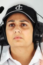 Monisha Kaltenborn, Sauber Managing Director