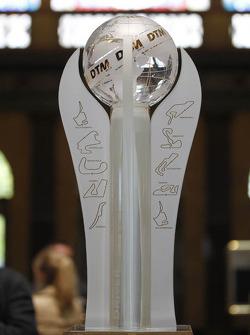 DTM Trophy 2012