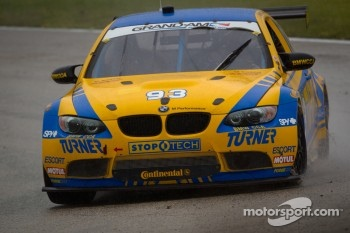 #93 Turner Motorsport BMW M3: Billy Johnson