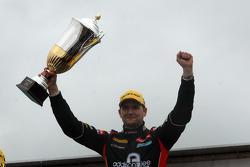 Round 7 Race Winner Mat Jackson, Redstone Racing