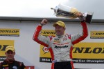 Round 9 Race Winner Gordon Shedden, Honda Yuasa Racing