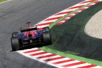 Daniel Ricciardo, Scuderia Toro Rosso STR7